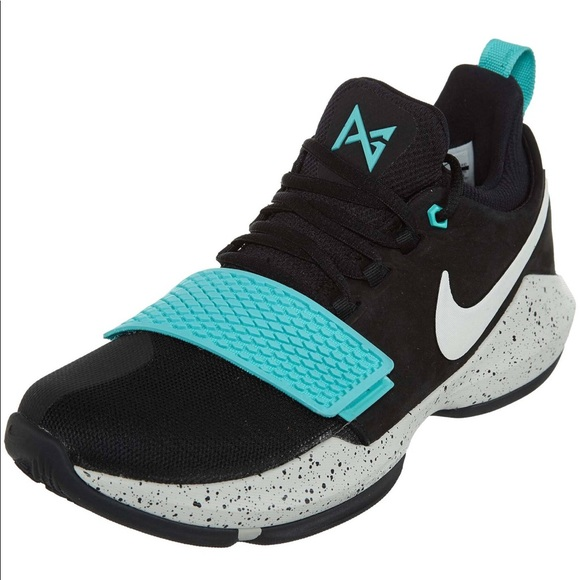 new concept e2009 32c46 Nike PG 1 ( Paul George) - Mens Basketball Shoes